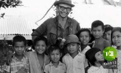 Về 31 bức ảnh  chiến tranh Việt Nam mà bạn có thể chưa bao giờ nhìn thấy
